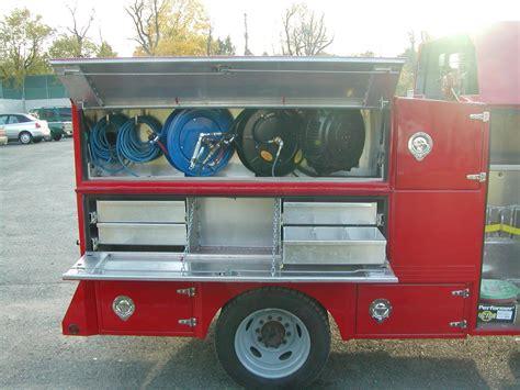 custom utility truck beds custom utility truck beds custom service body