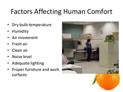 human comfort factors that affect human comfort 28 images basic
