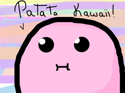 imagenes kawaii de muñecas patata kawaii by wendy231 on deviantart