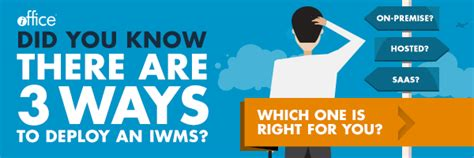 why saas is better why saas iwms upgrades are better than on premise upgrades