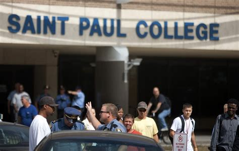 Colleges In St Paul That Offer Mba by Reviewing Security At St Paul College