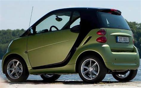 smart car premium gas 2011 smart fortwo capacity specs view manufacturer