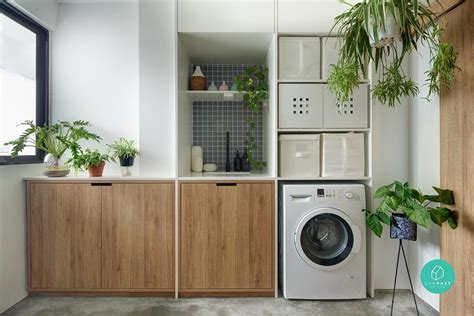 laundry yard design 6 spots you tend to overlook when designing your home