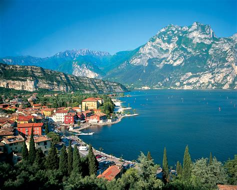 my indecisive lago di garda