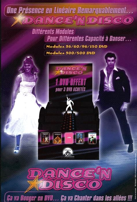 Grease Dvd Launch by Grease Dvd 2002 Release