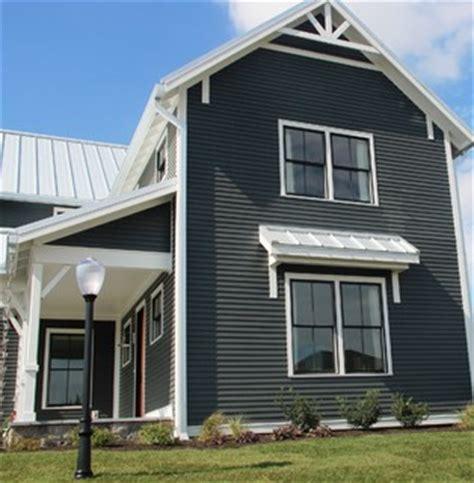 iron gray colorplus iowa farmhouse reside farmhouse