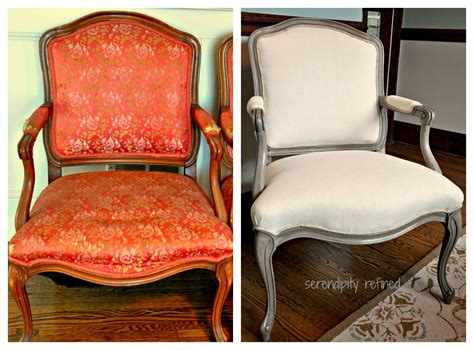 diy chalk paint chair how to chalk paint furniture louis side chair chalk