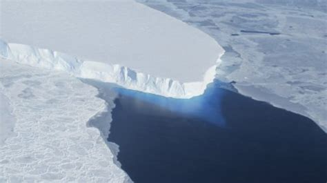 artificial wall under ice sheets could prevent glaciers