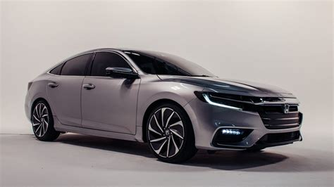 2019 honda civic 2019 honda civic high resolution picture new autocar release