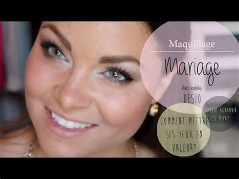 yeux, desio et mariage? :: eyes, desio, wedding makeup