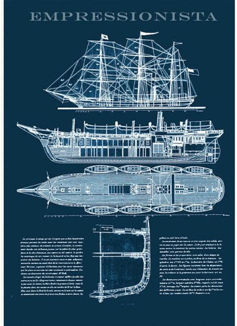 blue print size technical drawings drawings of and nautical on
