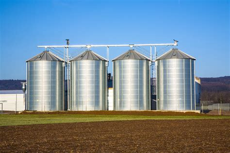 image silo it silos everywhere breaking the barriers