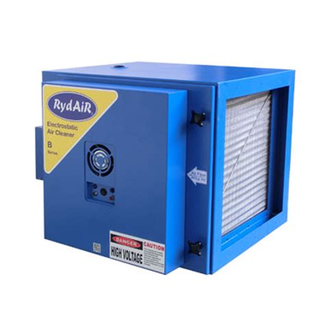 rydair singapore electrostatic air cleaners and kitchen exhaust systems