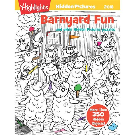 highlights pictures books highlights pictures 2018 4 book set