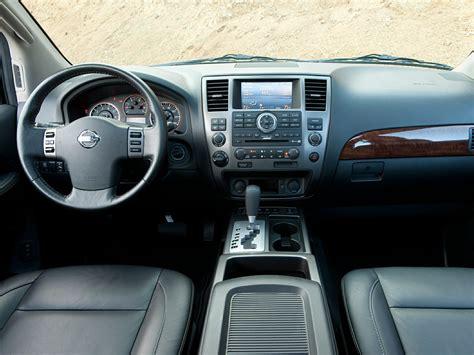 Nissan Armada Interior Photos by 2014 Nissan Armada Price Photos Reviews Features