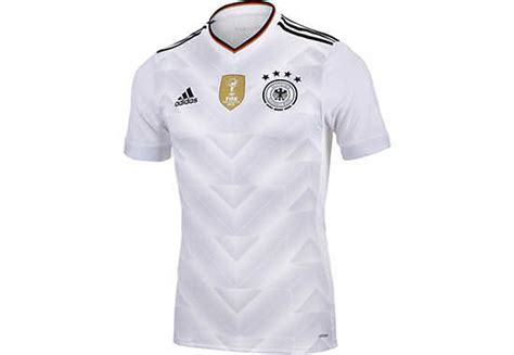 Jersey Germany Home adidas 2017 18 germany authentic home soccer jerseys