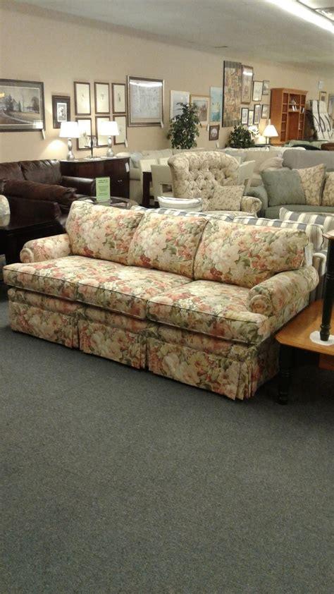 ethan allen sleeper sofa delmarva furniture consignment