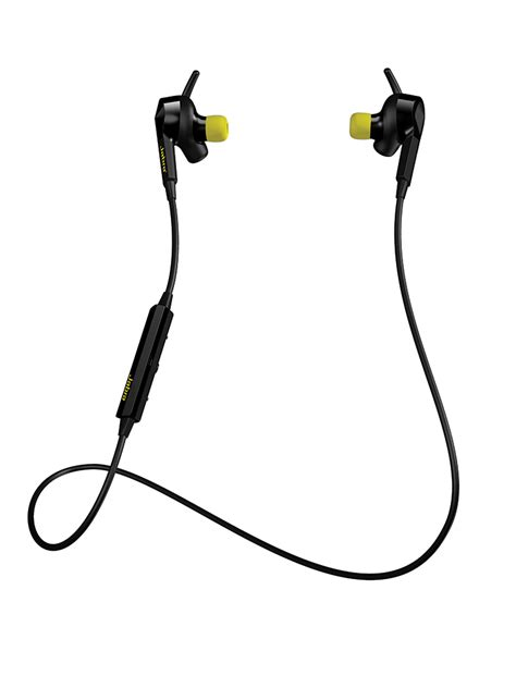 Jabra Sport Pulse Wireless Se jabra announces sport pulse wireless earbuds with built in rate monitor g style magazine