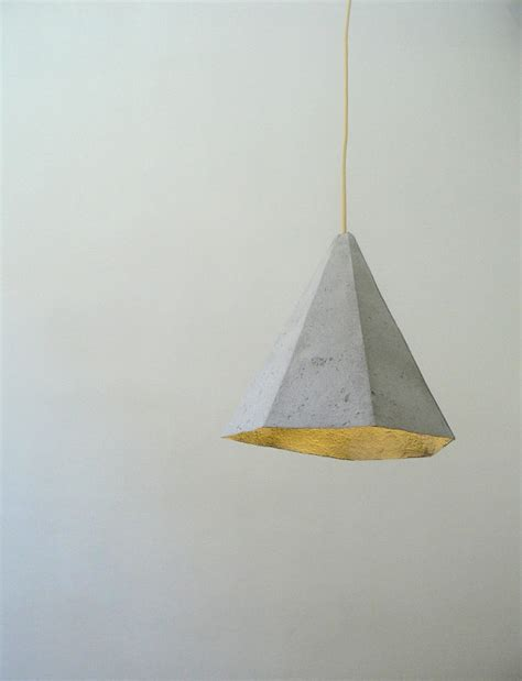 Paper Pendant Lights Paper Mache L Quartz L Pendant Light Hanging By Crearedesign