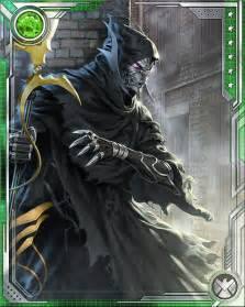 Corvus Glaive Dreadlord Corvus Glaive Marvel War Of Heroes Wiki