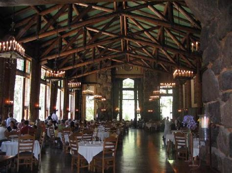 Ahwahnee Hotel Dining Room awhahnee lodge dining room picture of yosemite falls