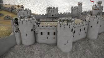 Conwy Castle Lost In Castles
