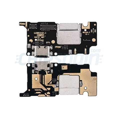 Jual Konektor Connector Charger Xiaomi Mi5c Mi 5c Original charging port and microphone ribbon flex cable replacement xiaomi mi 5c chipspain