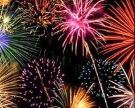 new year fireworks nottingham bonfire fireworks display in south nottinghamshire