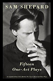 fifteen one act plays vintage contemporaries kindle edition by sam shepard literature