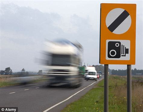 new speed camera guidelines allow drivers to go 86mph and