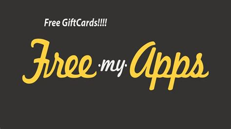 Apps That Give Free Gift Cards - 8 android apps that earn you real cash rewards