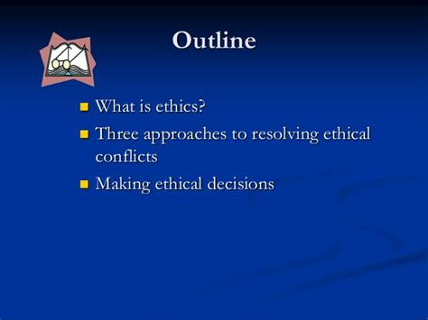 Mba Project On Business Ethics by Business Ethics