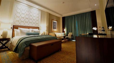soggiorno dubai soggiorno 5 stelle al the ritz carlton hotel parti ora