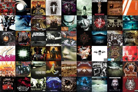Metal Album Cover metal album covers by facadeoflife on deviantart