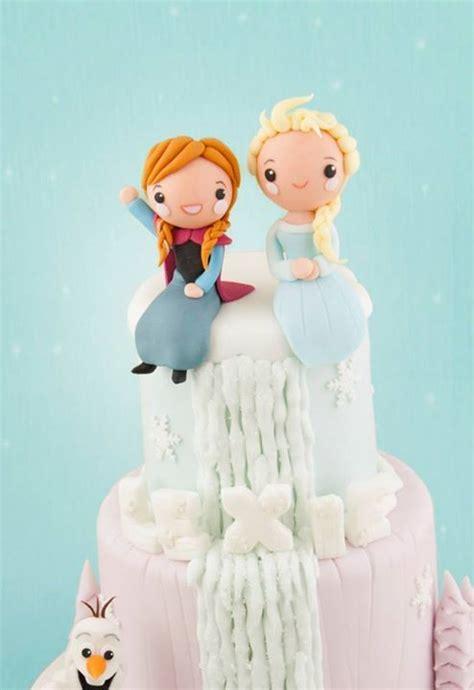 disneys frozen cakes images  pinterest