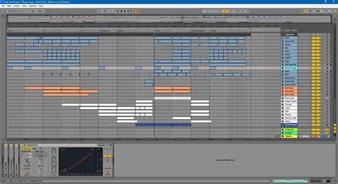 ableton trance template void progressive trance template for ableton live