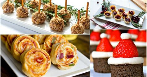 best christmas food for a crowd finger foods that will feed a crowd