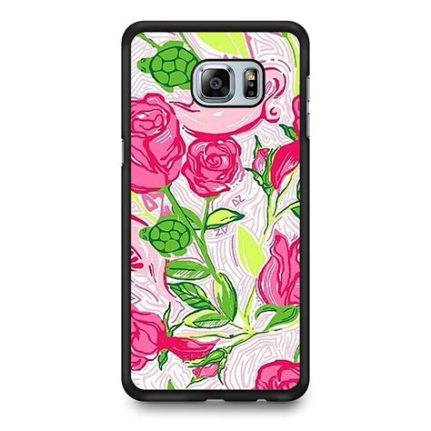 edge monogram phone cases galaxy s6 get you cheap fashion delta zeta lilly pulitzer samsung