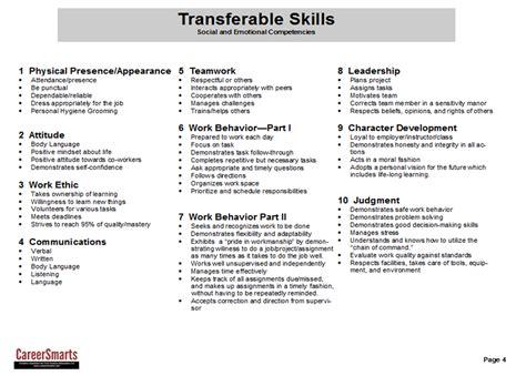 TRANSFERABLE SKILLS   BUSINESS: Resume   Pinterest   Job