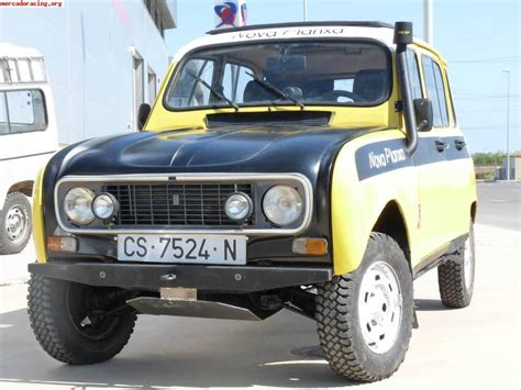 renault 4 1961 92 cars 4x4 and