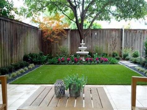 Backyard Yard Designs Top 25 Best Backyard Landscaping Ideas On