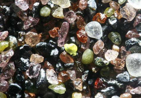a grain of sand nature s secret books astonishing images of sand grains magnified high