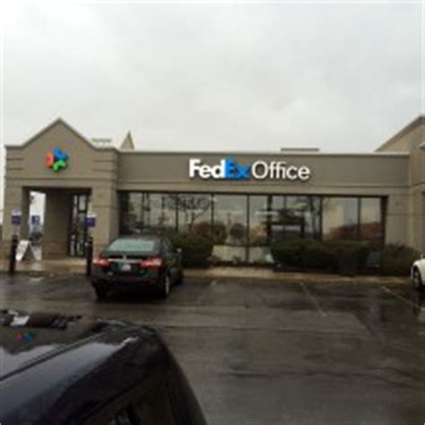 fedex office indianapolis indiana 5030 w pike plaza rd