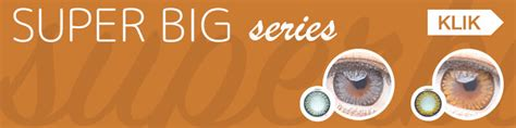 Softlens Big Series softlens jepang softlens warna standar international