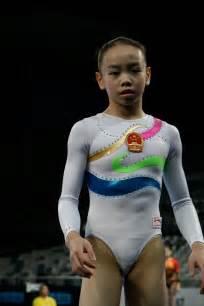 gymnastics leotard malfunction 2015 personal