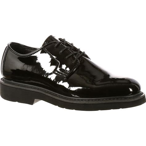 high gloss oxford shoes rocky high gloss black dress leather oxford fq000510 8