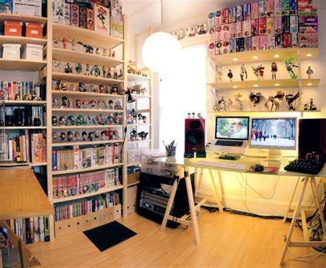 otaku bedroom otaku room on tumblr