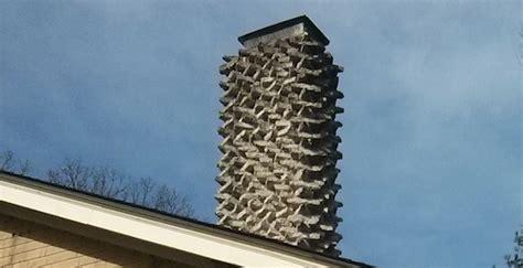 Chimney Membrane Wrap - chimney cap ask the builder