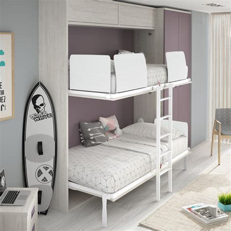 Spaceship Bunk Bed Space Wallbed Bunk Bed The Wallbed Company