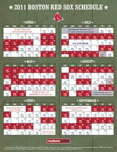 sox schedule home 3 up 3 2011 sox schedule